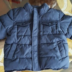 Old Navy Coat 18-24m